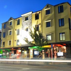 Hostels und Jugendherbergen - Base Queenstown