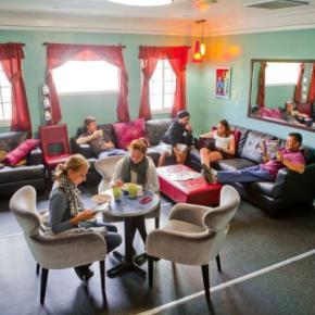 Hostels und Jugendherbergen - USA Hostels Hollywood