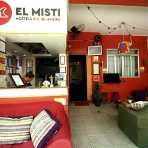 Hostels und Jugendherbergen - El Misti Copacabana
