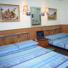 Hostels und Jugendherbergen - Guangdong Guest House