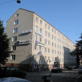 Hostels und Jugendherbergen - Eurohostel - Helsinki