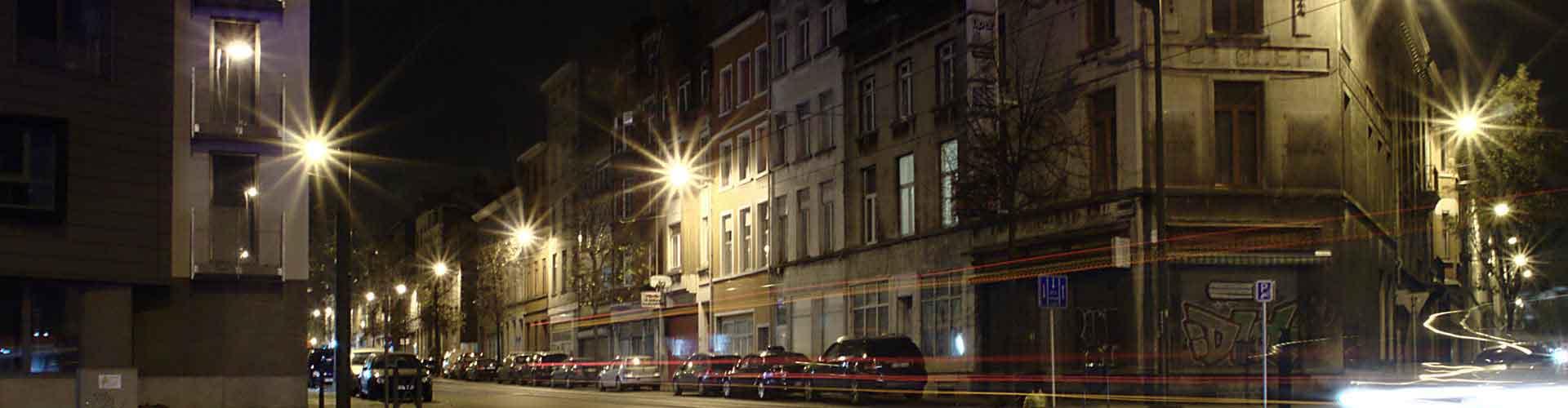 Brüssel - Apartments in Molenbeek-Saint-Jean. Brüssel auf der Karte. Fotos und Bewertungen für jedes Apartment in Brüssel.