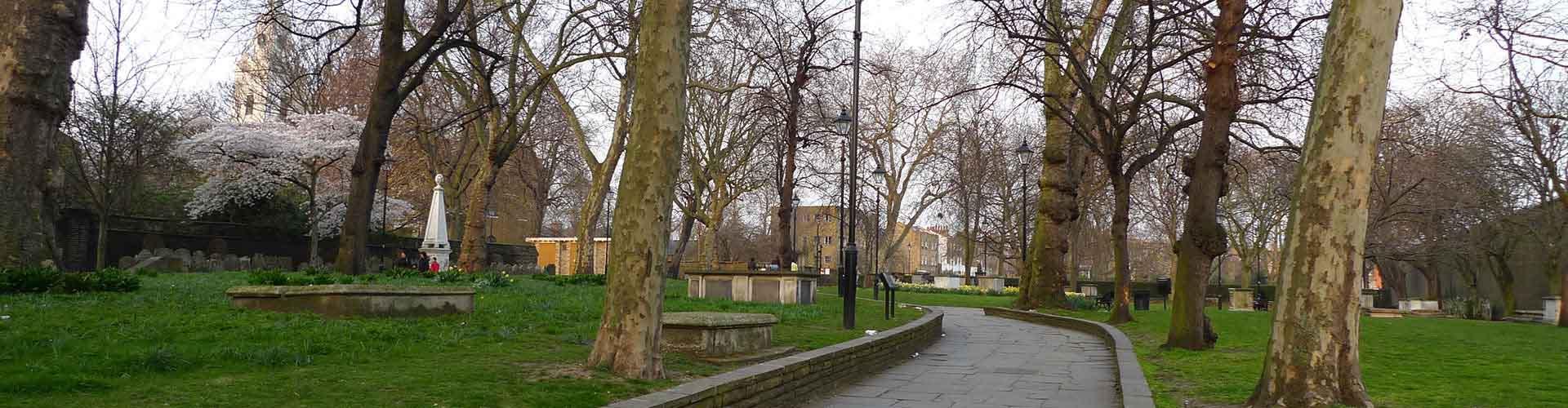 London – Hostels im Stadtteil Borough of Hackney. London auf der Karte. Fotos und Bewertungen für jedes Hostel in London.