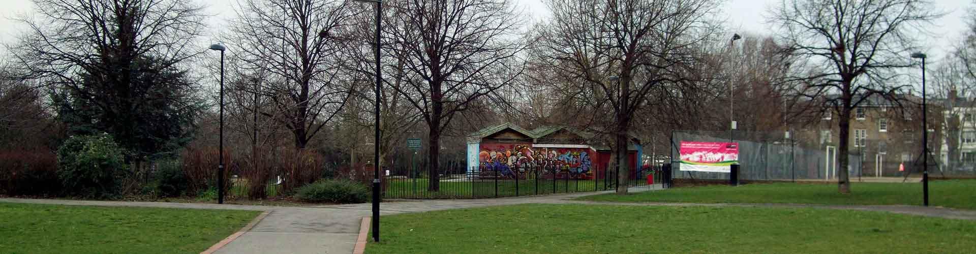 London – Hostels im Stadtteil Borough of Islington. London auf der Karte. Fotos und Bewertungen für jedes Hostel in London.
