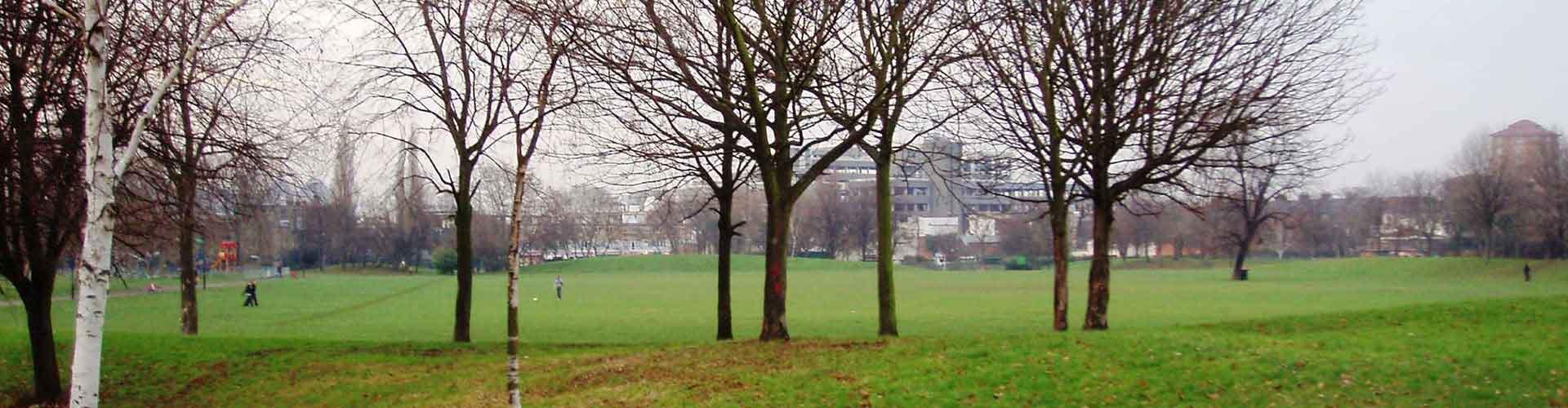 London – Hostels im Stadtteil Borough of Lambeth. London auf der Karte. Fotos und Bewertungen für jedes Hostel in London.