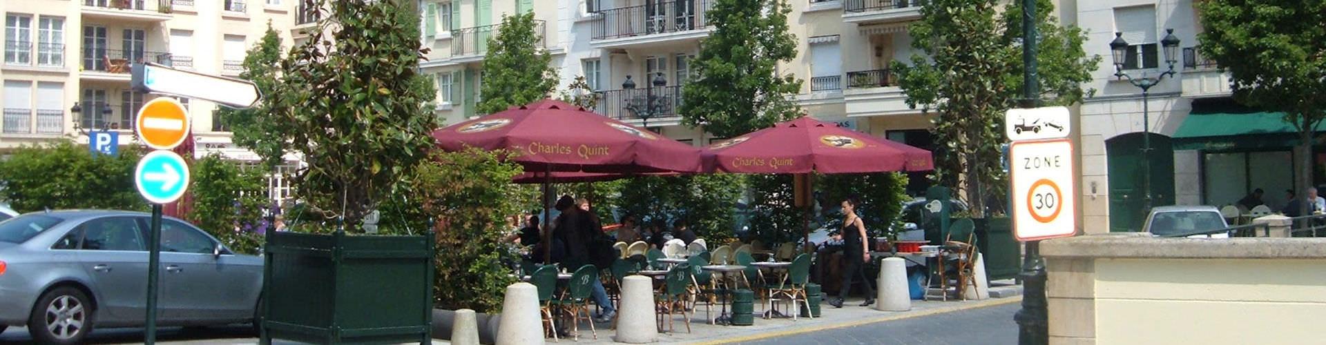Nizza – Hostels im Stadtteil Coeur de Ville. Nizza auf der Karte. Fotos und Bewertungen für jedes Hostel in Nizza.