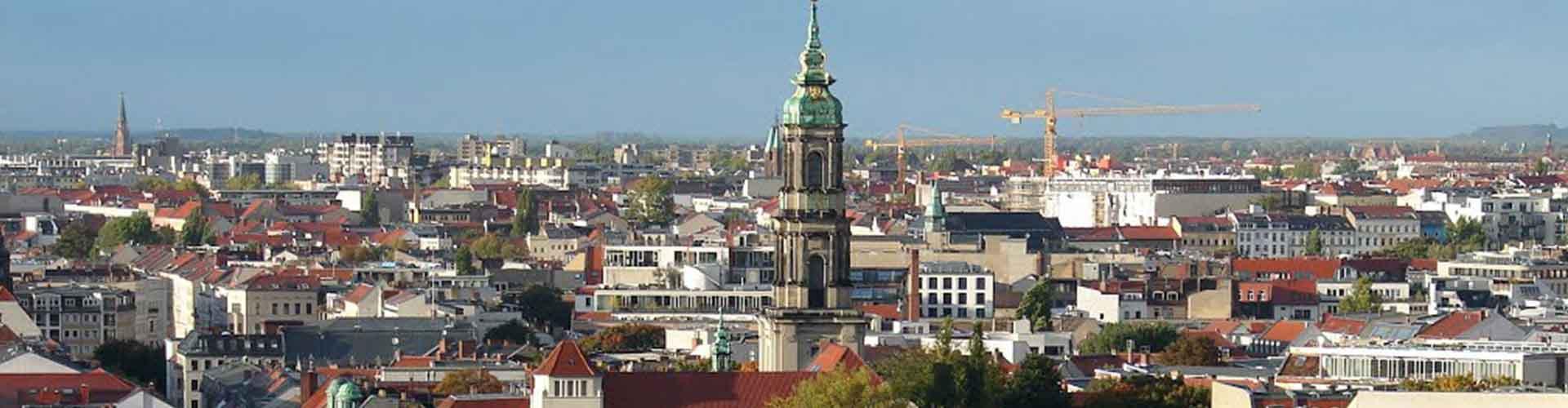 Berlin – Hostels im Stadtteil Spandauer Vorstadt. Berlin auf der Karte. Fotos und Bewertungen für jedes Hostel in Berlin.