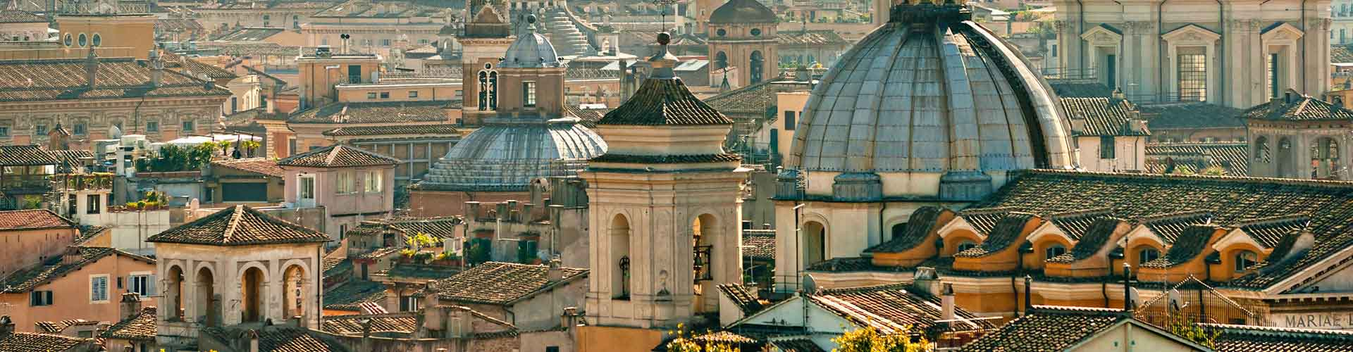 Rom – Hostels im Stadtteil Altstadt. Rom auf der Karte. Fotos und Bewertungen für jedes Hostel in Rom.