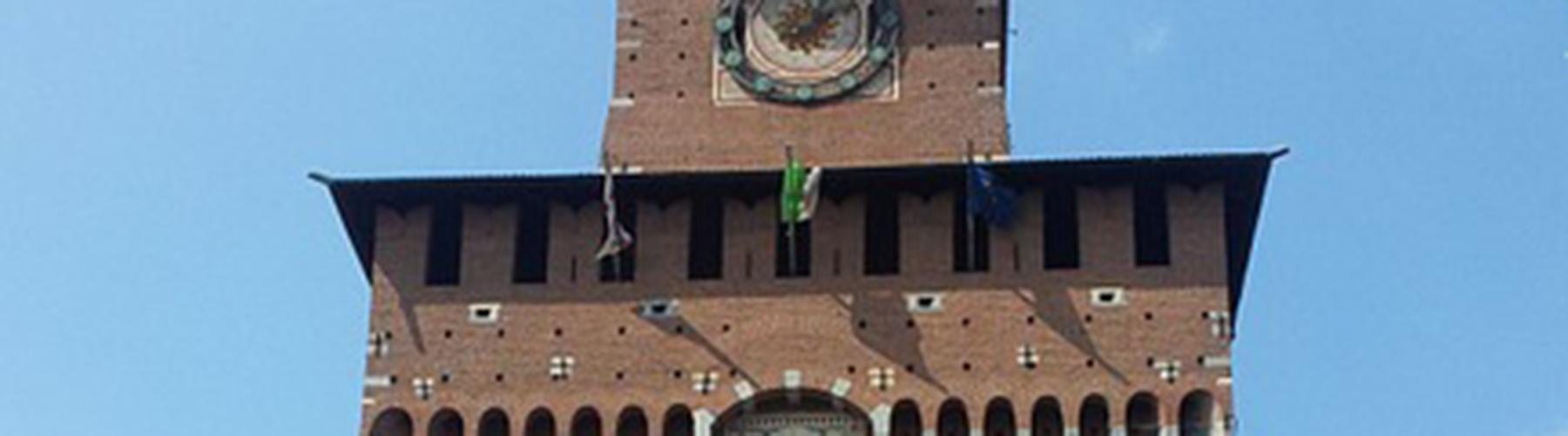 Mailand – Hostels in der Nähe von Castello Sforzesco. Mailand auf der Karte. Fotos und Bewertungen für jedes Hostel in Mailand.