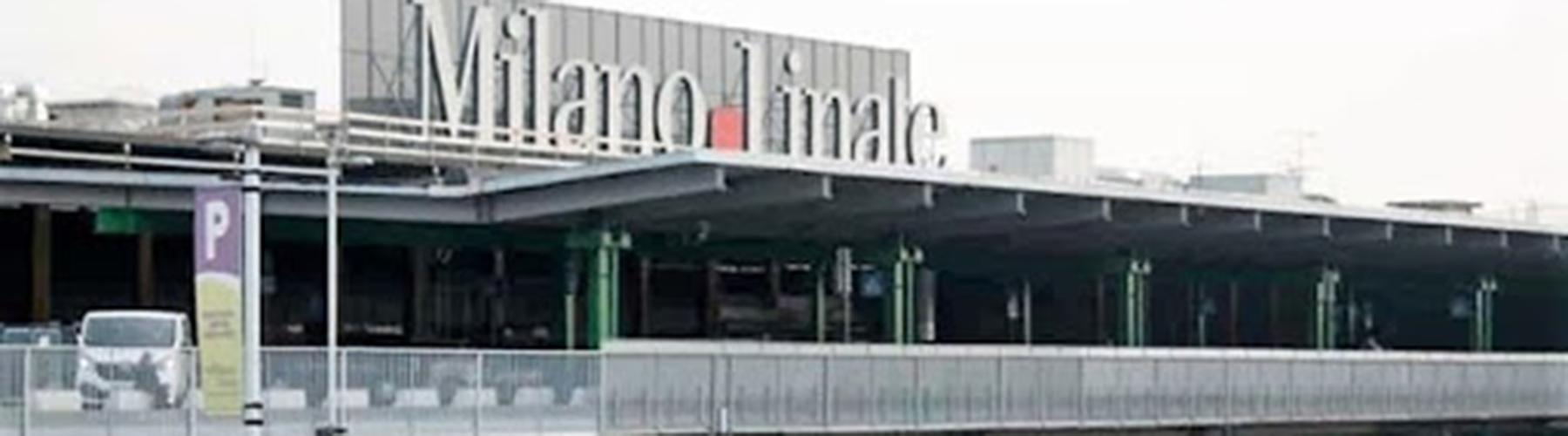Mailand – Hostels in der Nähe von Flughafen Linate. Mailand auf der Karte. Fotos und Bewertungen für jedes Hostel in Mailand.