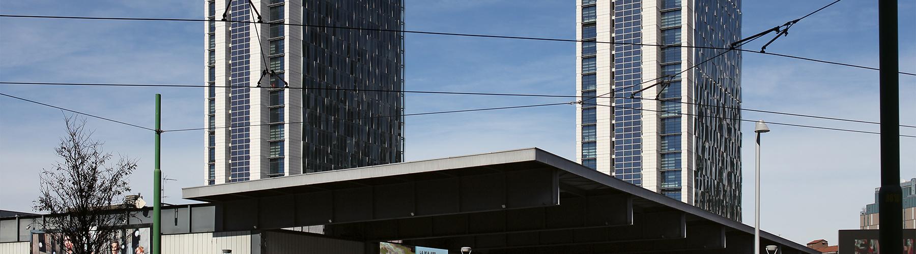 Mailand – Hostels in der Nähe von Mailand Porta Garibaldi Bahnhof. Mailand auf der Karte. Fotos und Bewertungen für jedes Hostel in Mailand.