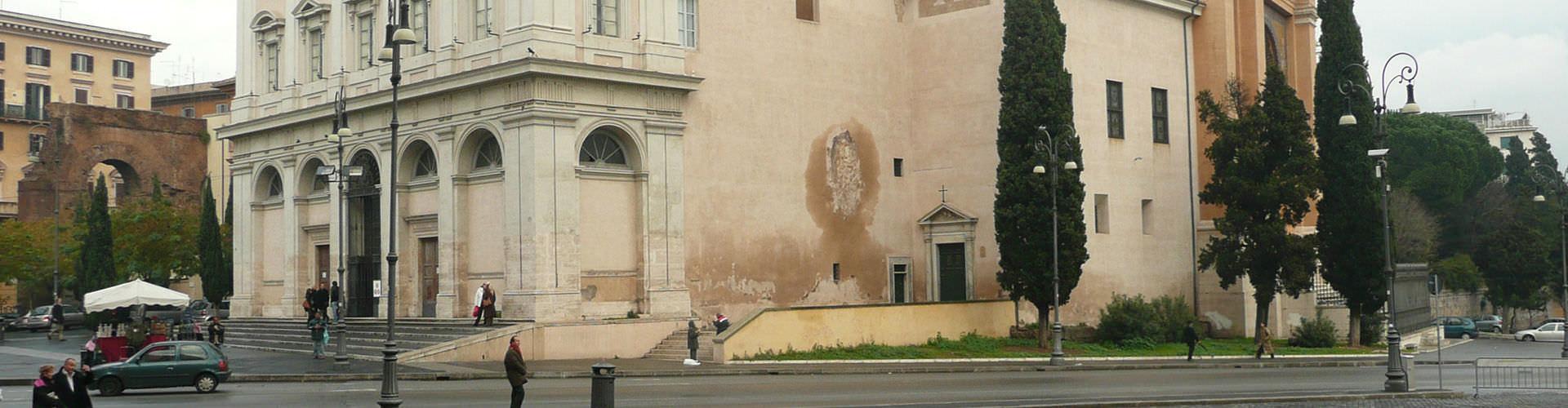 Rom – Hostels in der Nähe von Scala Sancta. Rom auf der Karte. Fotos und Bewertungen für jedes Hostel in Rom.
