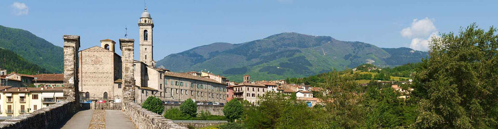 Piacenza – Hostels in Piacenza. Karten für Piacenza. Fotos und Bewertungen für jedes Hostel in Piacenza.