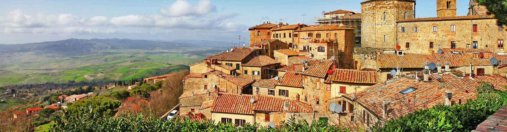 Volterra – Hostels in Volterra. Volterra auf der Karte. Fotos und Bewertungen für jedes Hostel in Volterra.