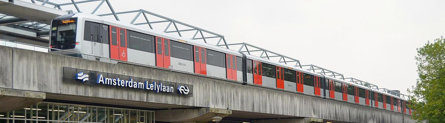 Amsterdam – Hostels in der Nähe von Amsterdam Lelylaan Bahnhof. Amsterdam auf der Karte. Fotos und Bewertungen für jedes Hostel in Amsterdam.