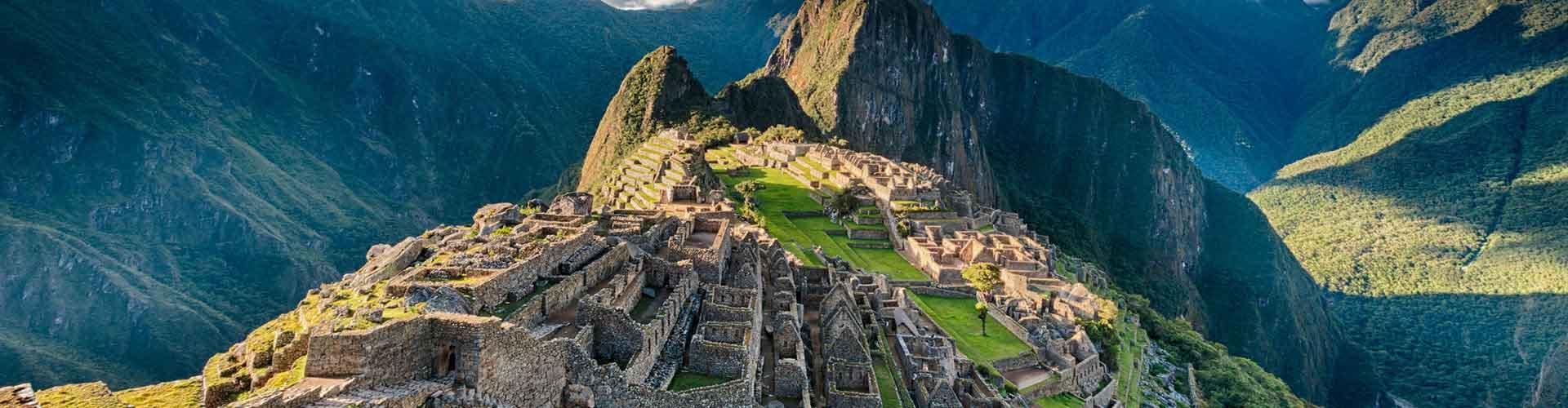 Cusco – Hostels in Cusco. Karten für Cusco. Fotos und Bewertungen für jedes Hostel in Cusco.