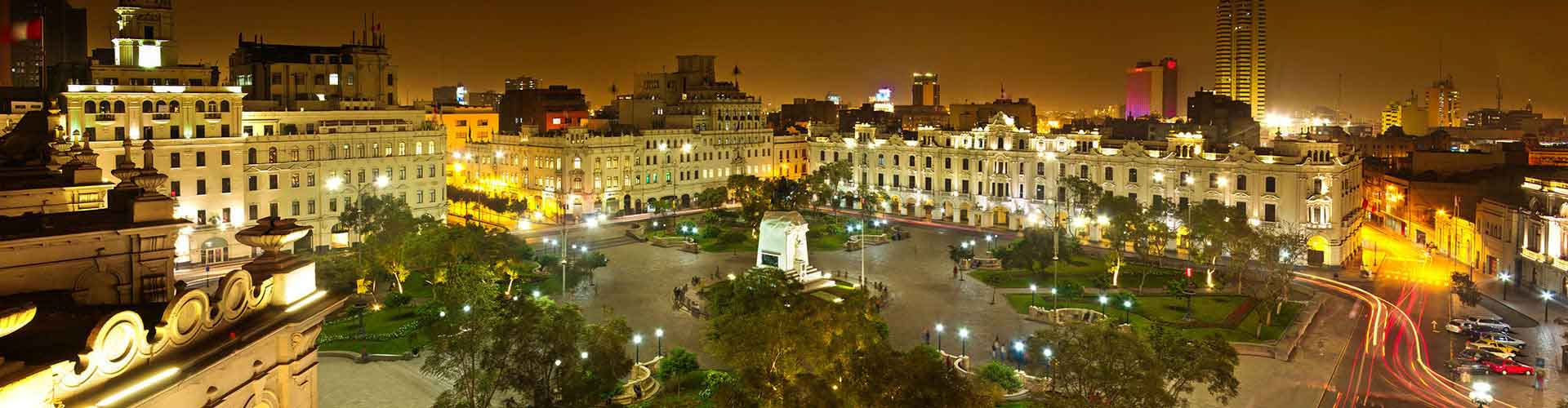 Lima – Hostels in Lima. Karten für Lima. Fotos und Bewertungen für jedes Hostel in Lima.