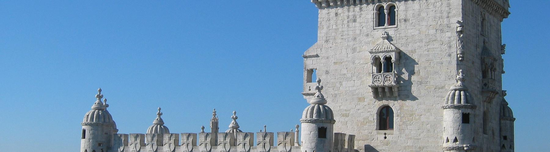 Lissabon – Hostels in der Nähe von Turm von Belém. Lissabon auf der Karte. Fotos und Bewertungen für jedes Hostel in Lissabon.