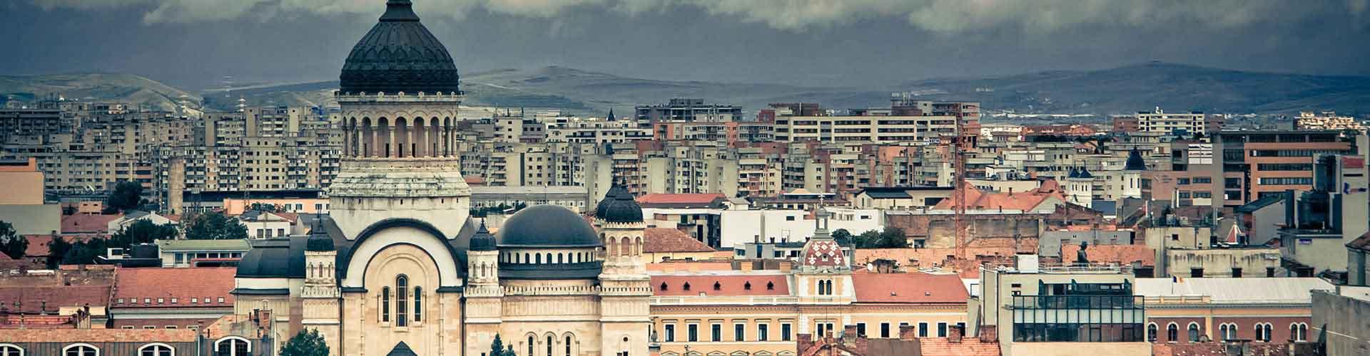 Cluj Napoca – Hostels in Cluj Napoca. Cluj Napoca auf der Karte. Fotos und Bewertungen für jedes Hostel in Cluj Napoca.