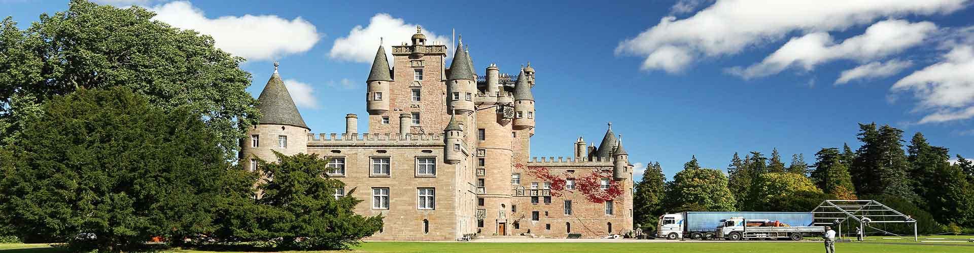 Dundee – Hostels in Dundee. Dundee auf der Karte. Fotos und Bewertungen für jedes Hostel in Dundee.
