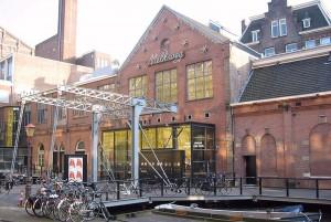 Melkweg Amwsterdam