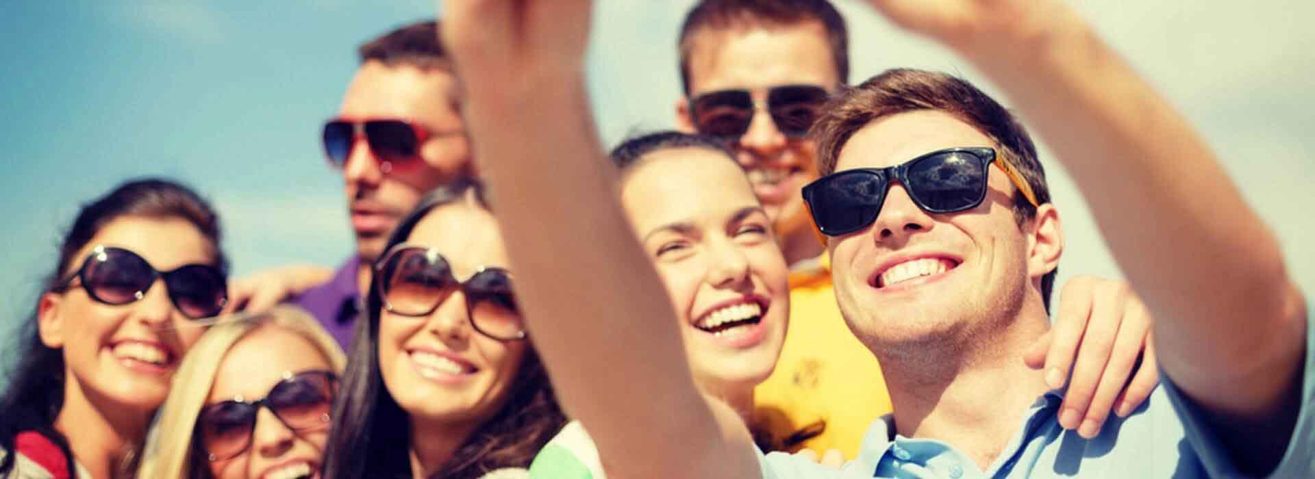 Mehr als 30.000  Hostels, Jugendherbergen, Hotels, Apartments, Bed & Breakfast und Pensionen!