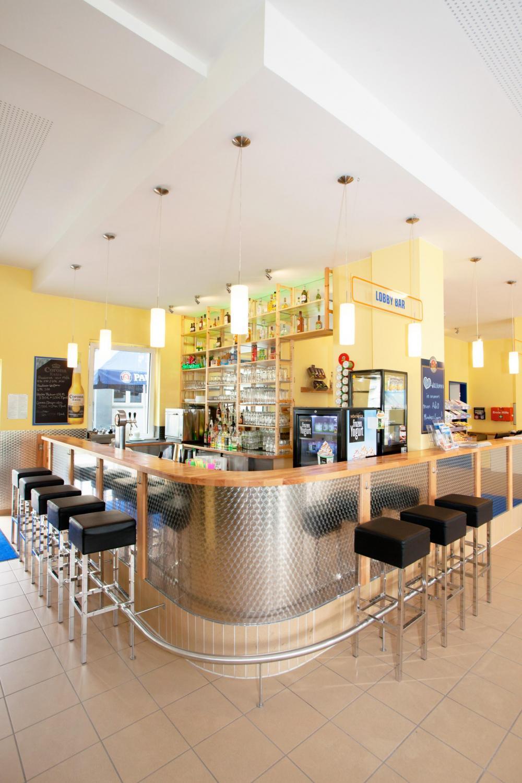 A&O München Laim Hostel Bar