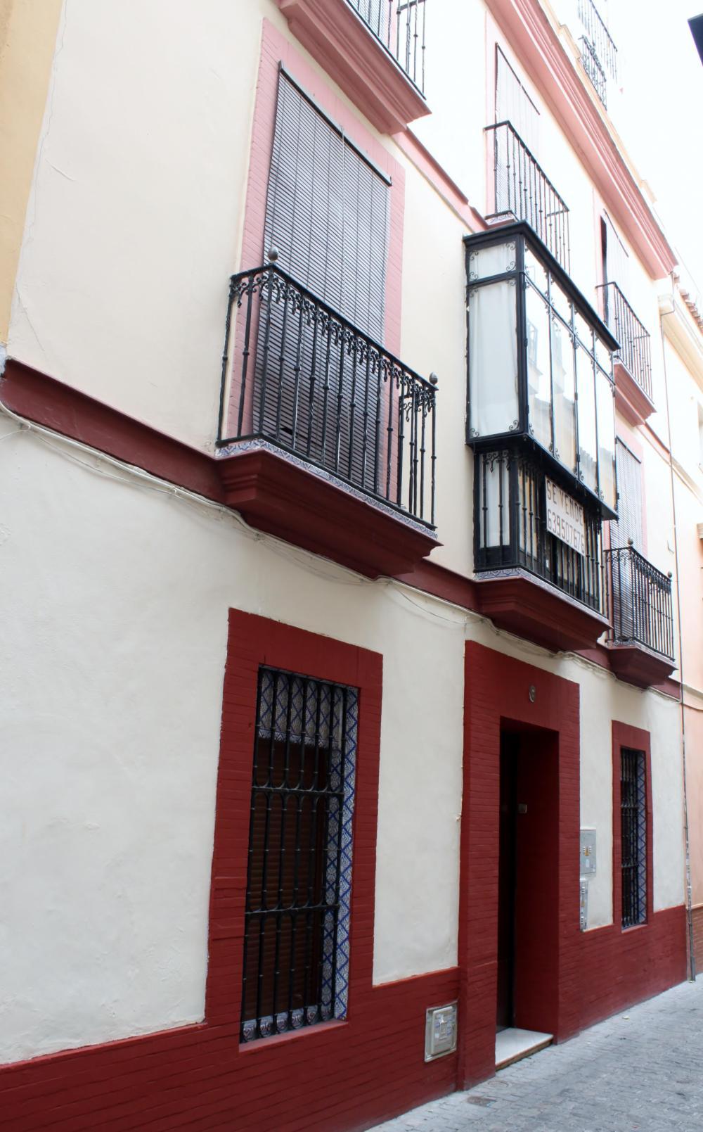 Hostels und Jugendherbergen - Arc House Sevilla