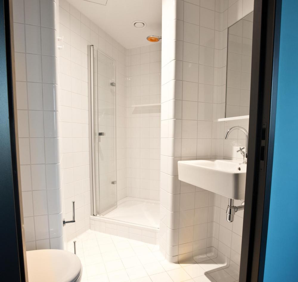 Alle Premium- und Doppelzimmer sind mit Handtüchern ausgestattet.