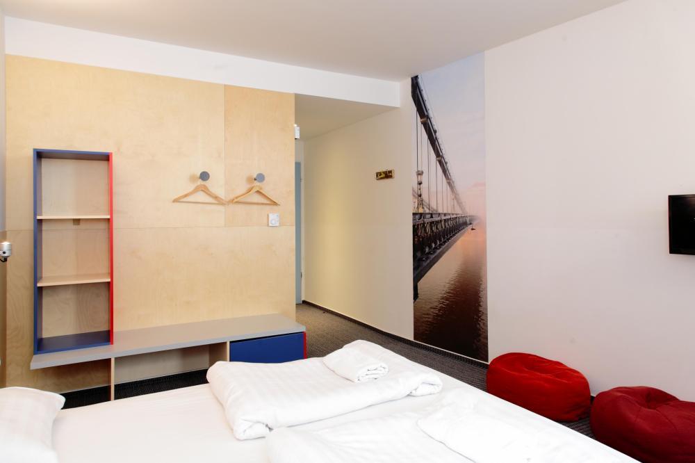 Doppelzimmer-Ensuite