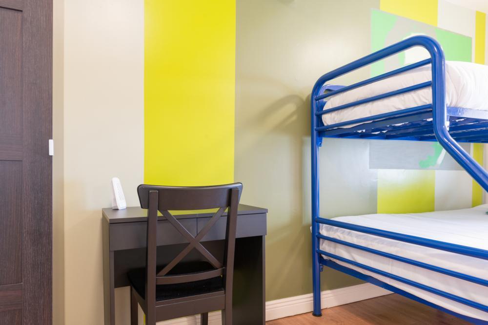 Doppelzimmer en Suite