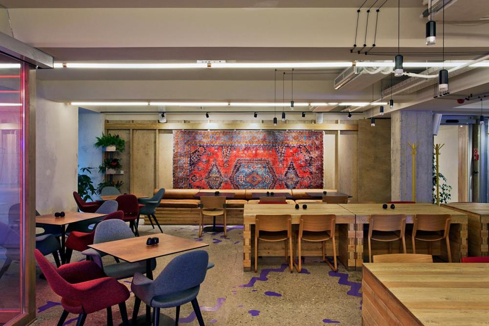 Unser Restaurant/Bar