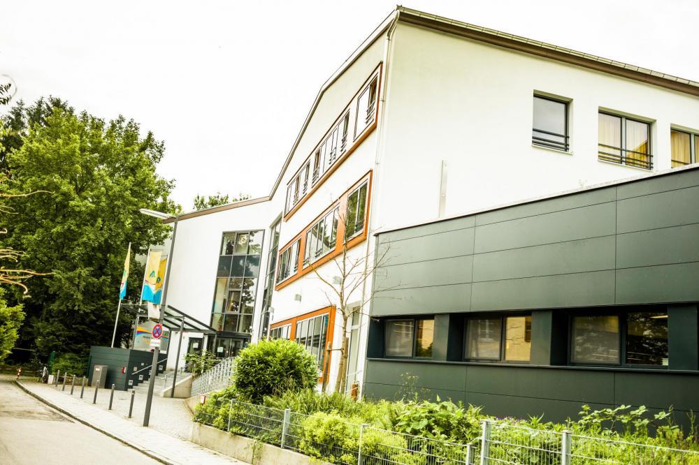 HI Munich Park Hostel