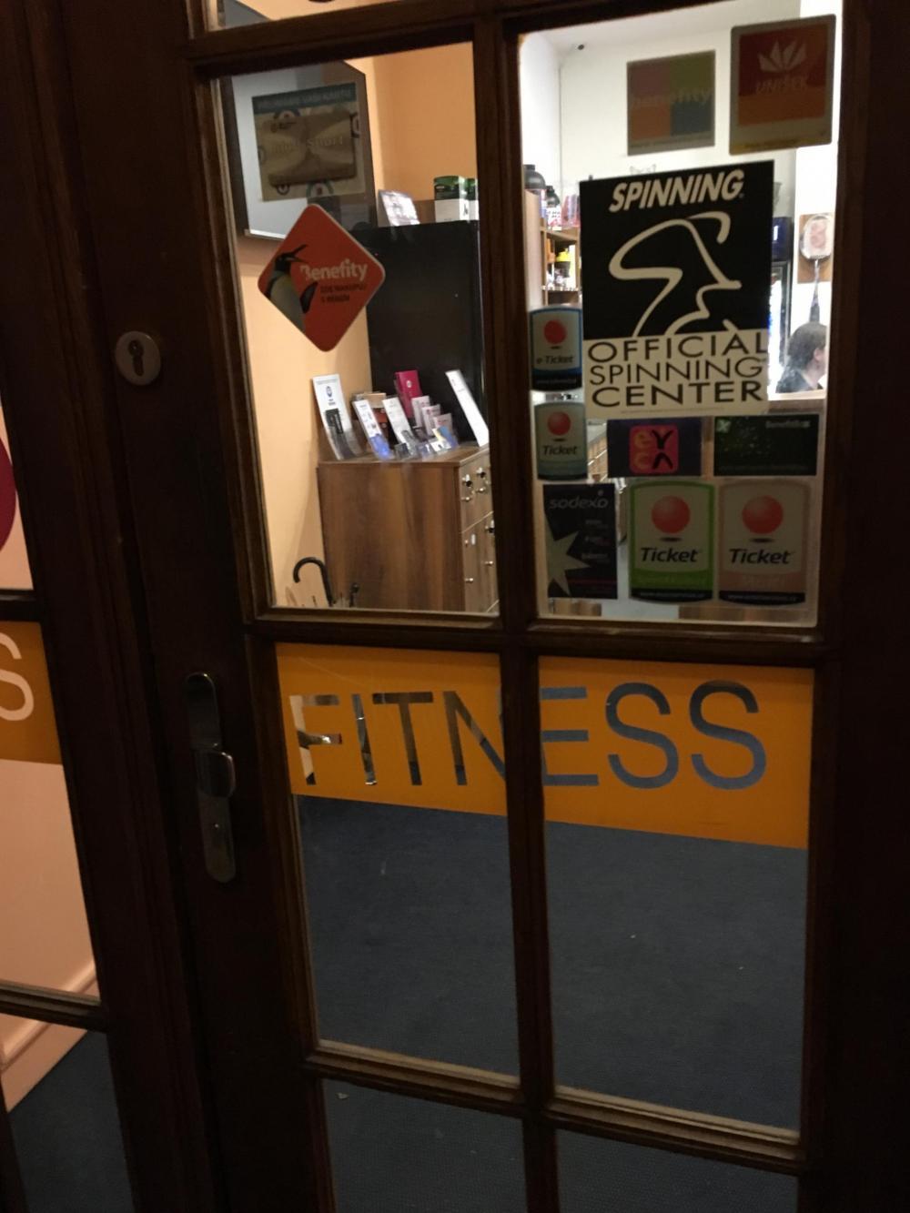 Fitness gegen Aufpreis