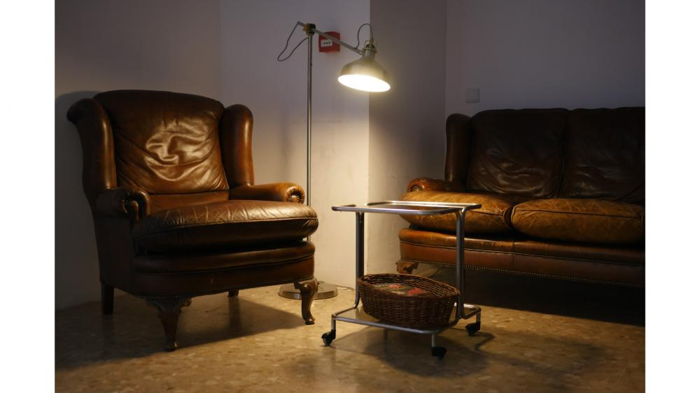 JAM Hostel Lounge