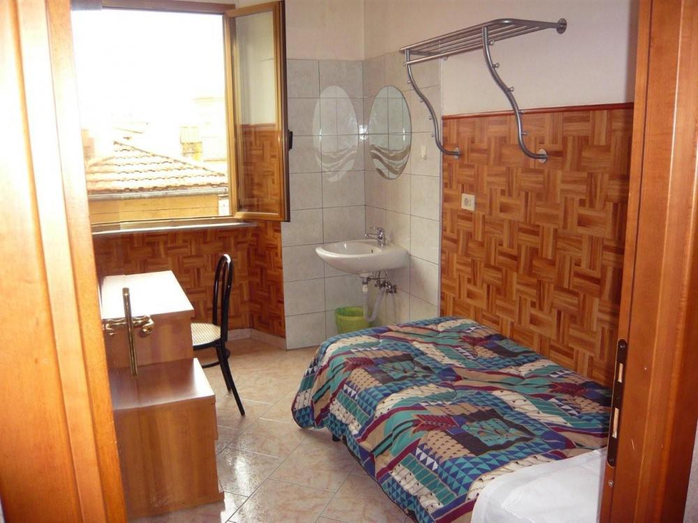 Privates Einzelzimmer