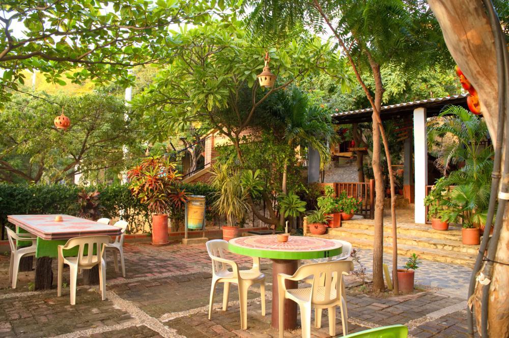 La Casa de Felipe Hostel