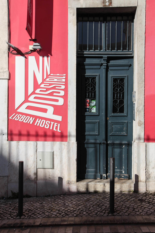 Inn Possible Lisbon Hostel