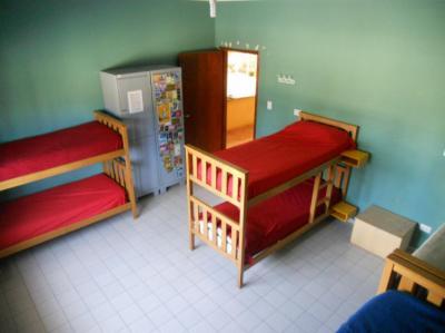 Hostels und Jugendherbergen - Las Heras Hostel