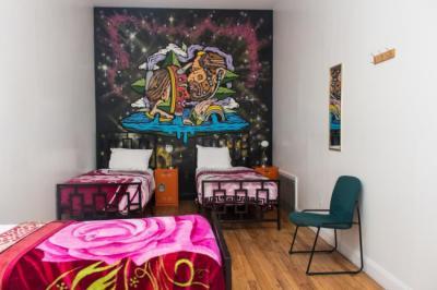 Hostels und Jugendherbergen - NY Moore Hostel