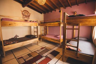 Hostels und Jugendherbergen - Hostel Ondas