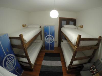 Hostels und Jugendherbergen - Casa Viva Hostel