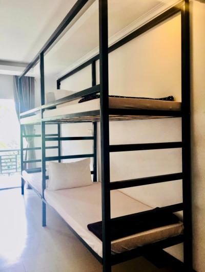 Hostels und Jugendherbergen - Hostel The Hideout