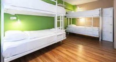 Hostels und Jugendherbergen - Gladden  Rooms
