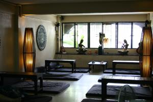 Hostels und Jugendherbergen - Born Free Hostel - Vista