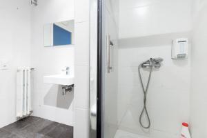 Hostels und Jugendherbergen - WOW Hostel Barcelona