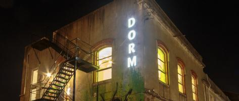 Hostels und Jugendherbergen - THE DORM