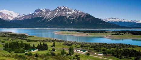 Hostels und Jugendherbergen - Hostel & Suites del Glaciar Pioneros