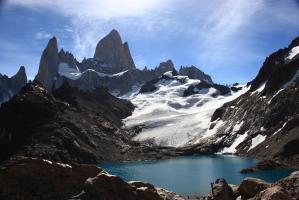 Hostels und Jugendherbergen - Hostel & Suites del Glaciar Libertador