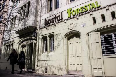 Hostels und Jugendherbergen - Hostal Forestal
